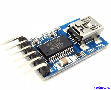 MODULE USB TO TTL - FT232RL