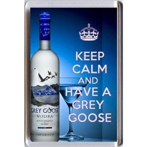 Grey Goose Original Vodka 1,5l