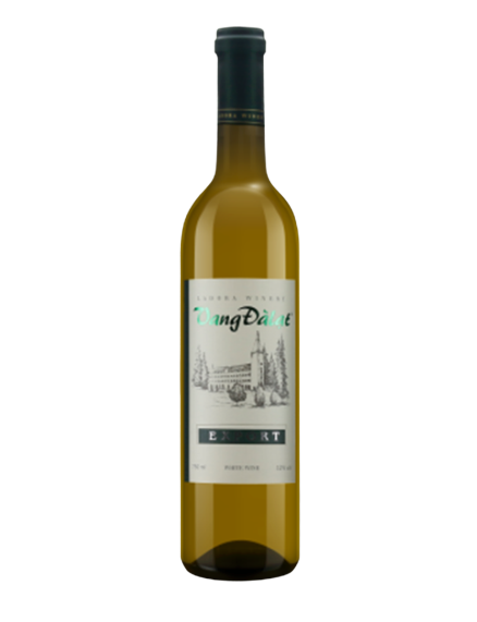 Vang Đà Lạt Export White wine 750ml