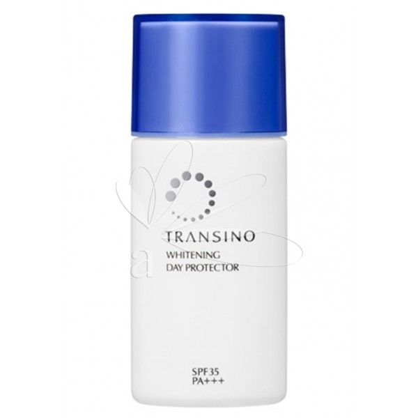 Kem chống nắng Transino Whitening day protector SPF35 PA+++, 35g