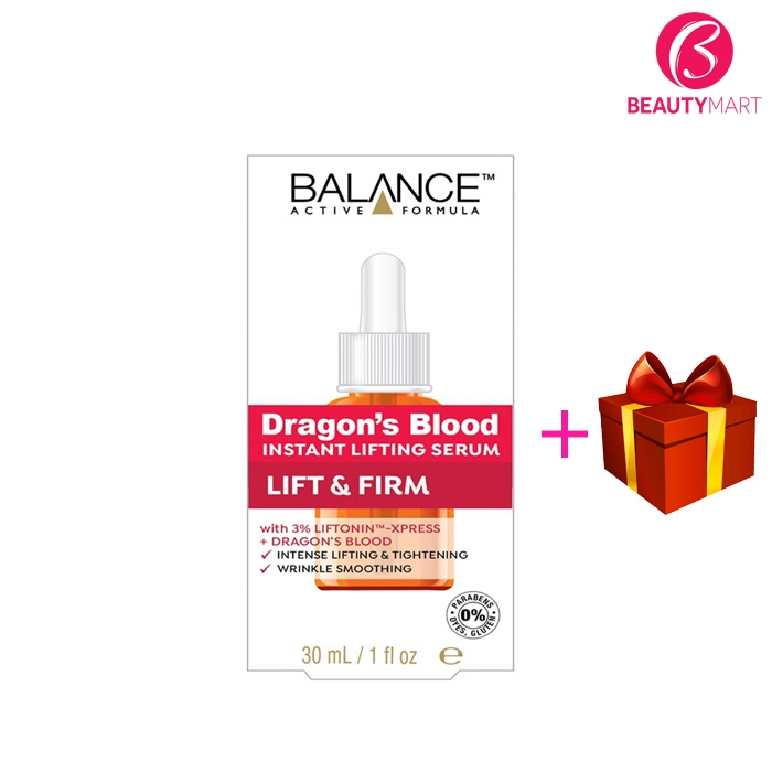 Serum Balance Active Formula Dragon's Blood Lifting