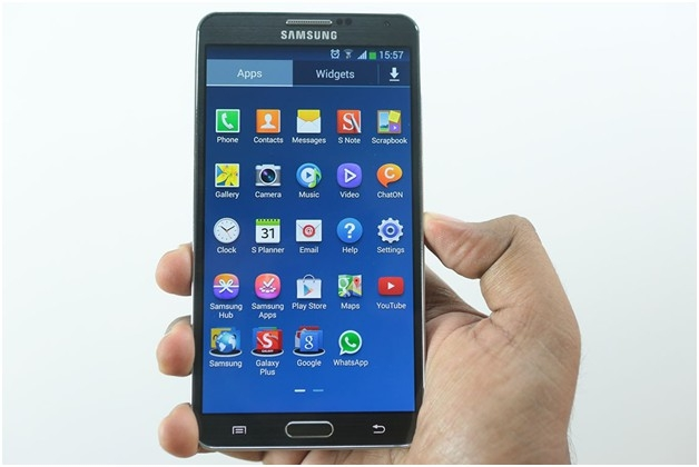 Sửa samsung Note 3, Note 4, Note 5 Wifi lấy ngay