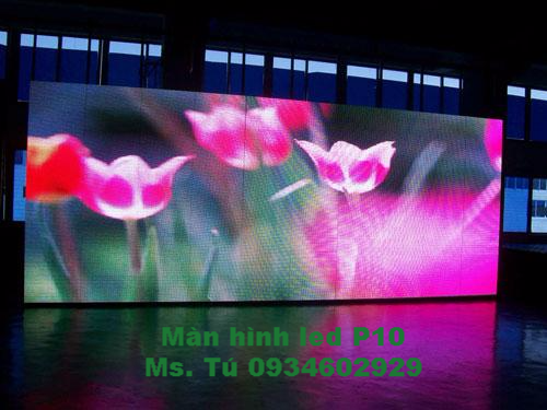 man hinh led p10