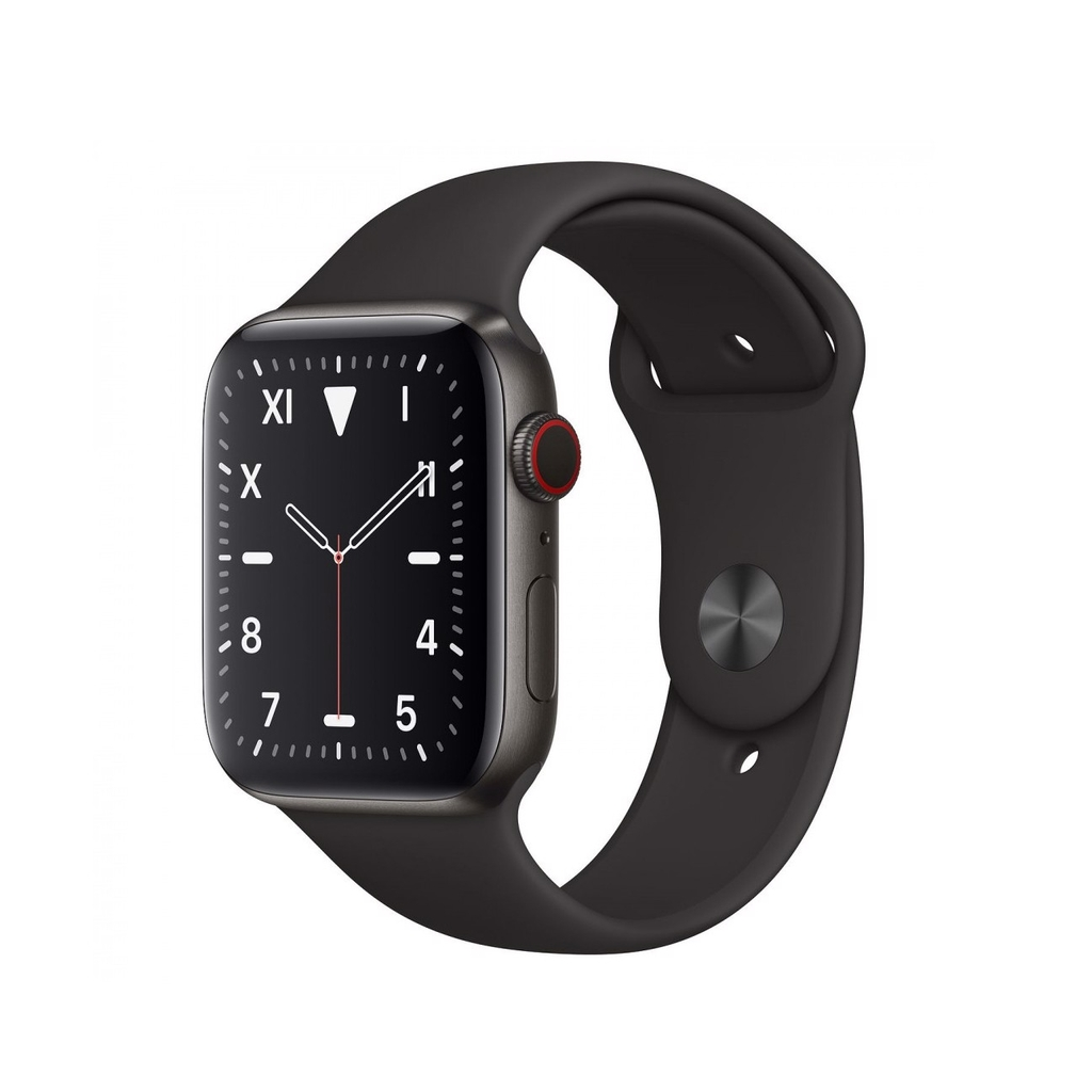 Apple Watch Series 5 Gray GPS + Cell New Seal  ( LL/A )