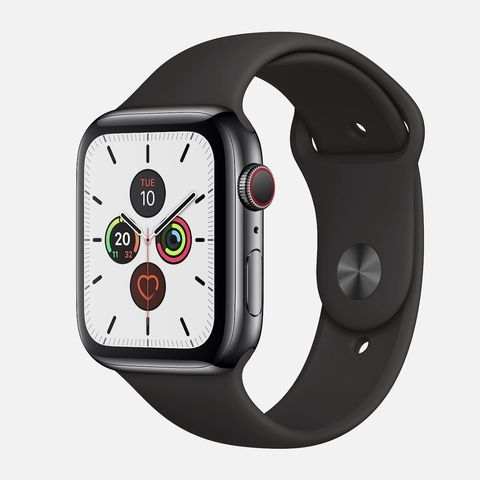 Apple Watch Series 5 Thép Likenew Body (eSIM)
