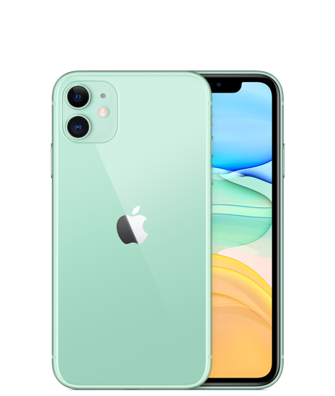iPhone 11 Green New Seal chưa Active