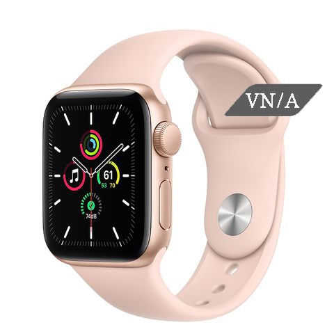 Apple Watch SE Gold GPS Chính Hãng VN/A New Seal
