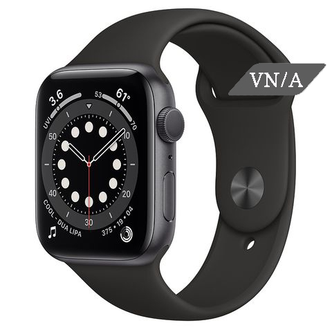Apple Watch Series 6 Gray GPS Chính hãng VN/A New Seal