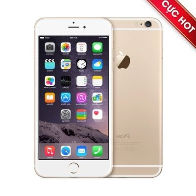 IPHONE 6 128GB (Màu gold)