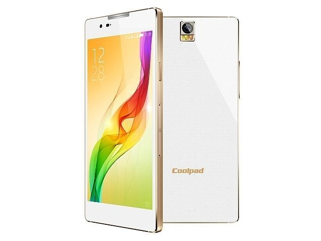 COOLPAD SOAR