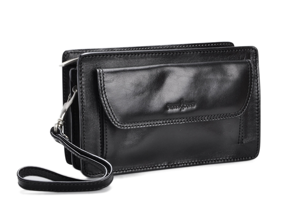 Clutch da nam Gianni Conti 902126 (SALE)