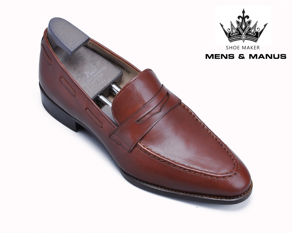 Giày Loafer MySon III (SALE)