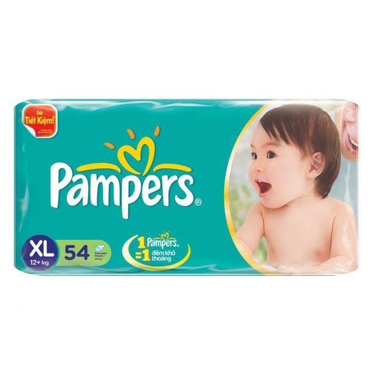 Pamper XL54