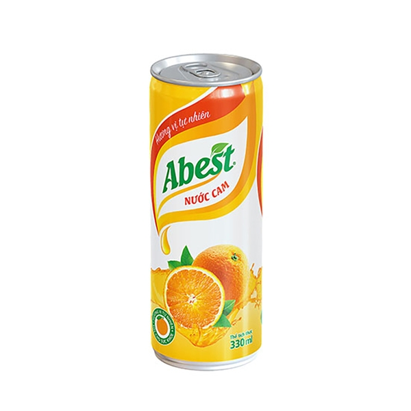 ABEST Orange Juice