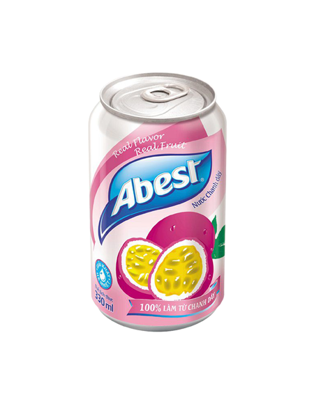 ABest - Passion Fruit juice
