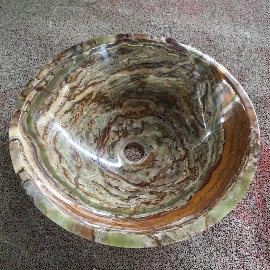Image result for thiết bị vệ sinh bằng đá