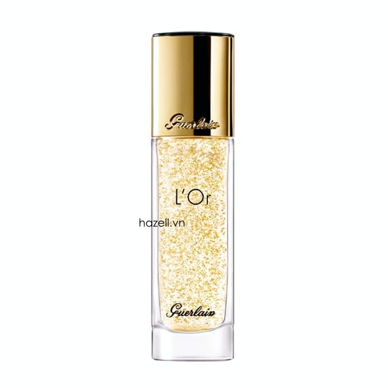Lót GUERLAIN Paris L'Or Essence D'eclat Base de teint - 30ml