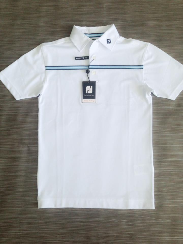 Áo Golf FJ 21214 Men