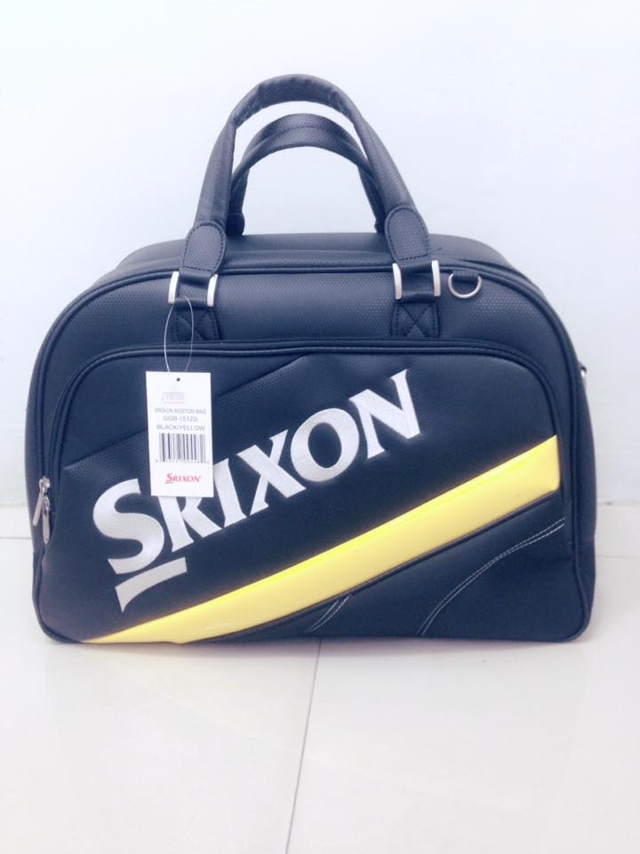 Boston Bag Golf Srixon