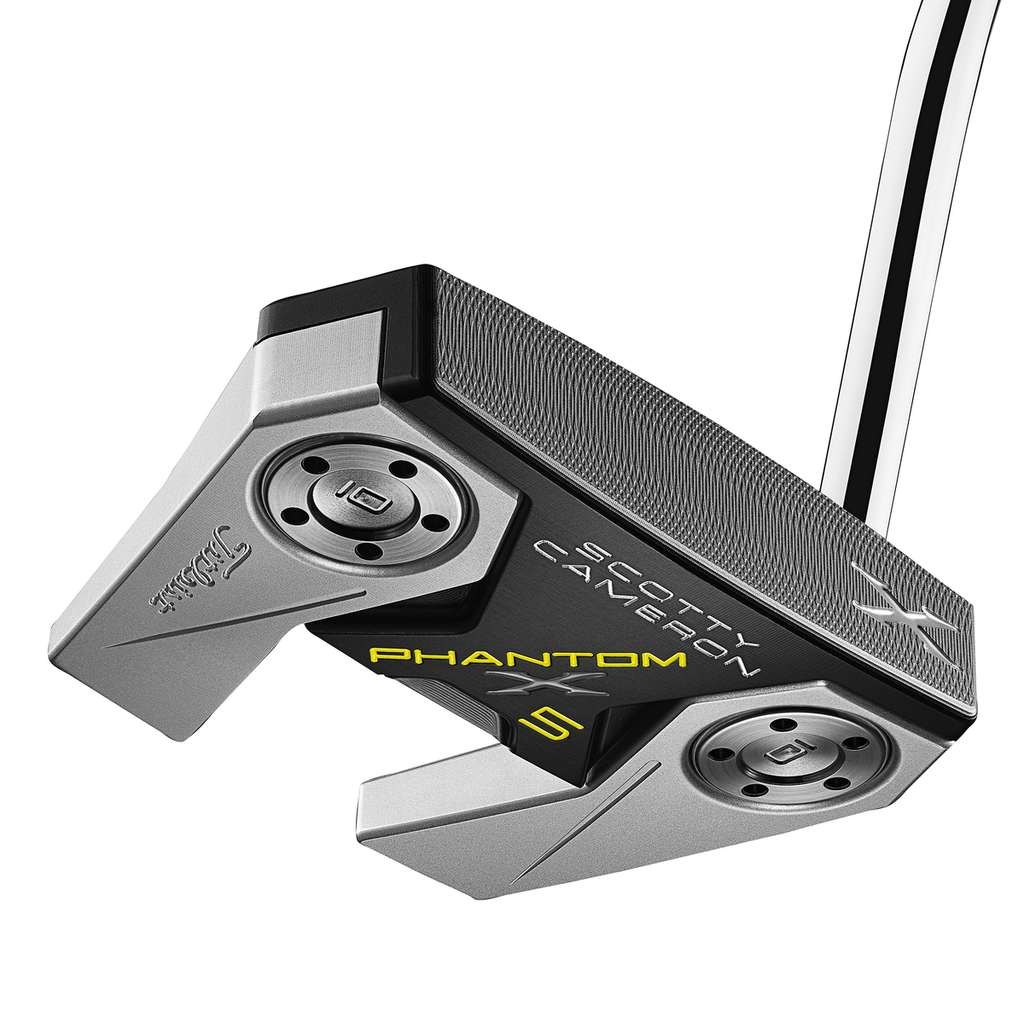 Putter Titleist Phantom X 5 RH 33 - 737RA33