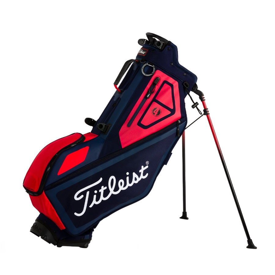 Stand Bag Titleist Players 4 - TB7SX1-461