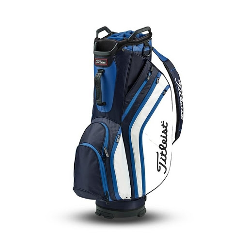 Titleist Light Weight Cart Bag TB9CT6E-44