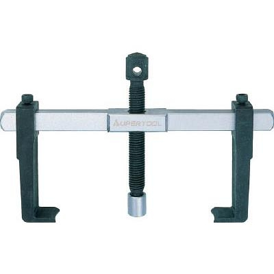 Vam tháo Pully 2 chấu 50-200 mm Supertool - # ABW200 (Gear Puller)