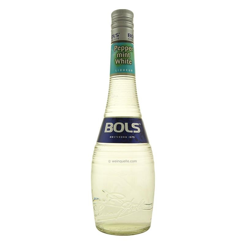 BOLS Liqueur Peppermint White