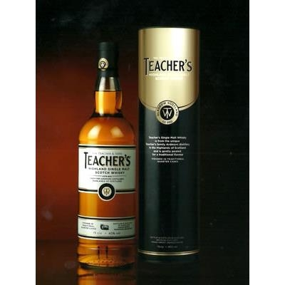 Teacher's Highland Single Malt