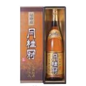 Tokubetsu 1800ml (with Gold foil)