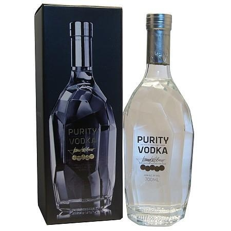 Purity Vodka Thụy Điển