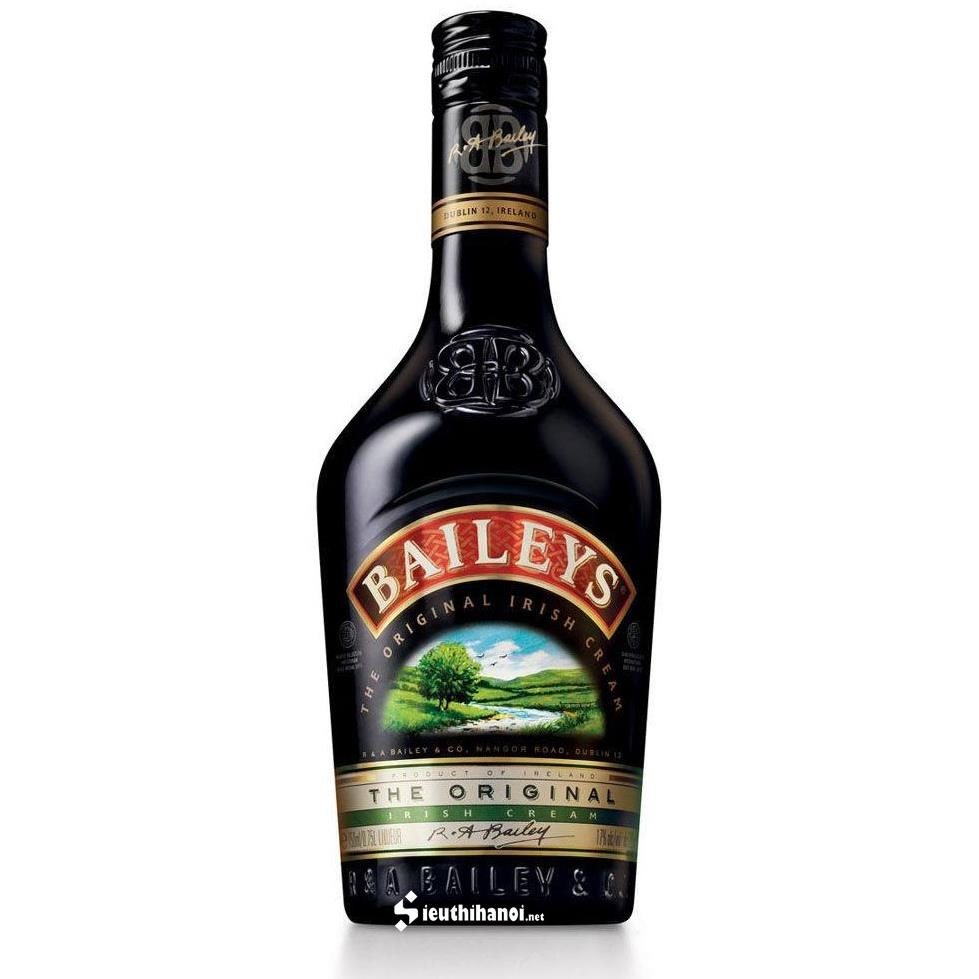 Baileys - The Original Cream
