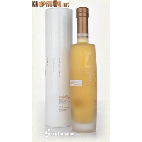 Octomore 5 Y.O Edition 4.2 Comus