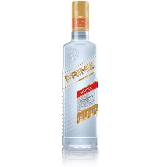 Rượu vodka Prime Superior