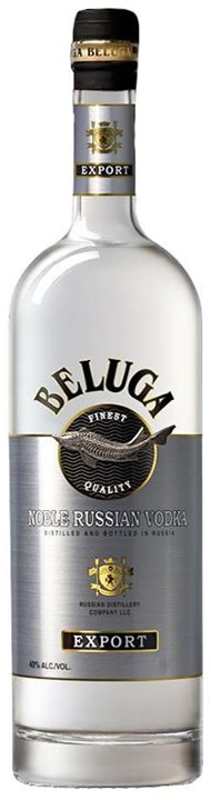 Vodka Beluga Noble 1000ml