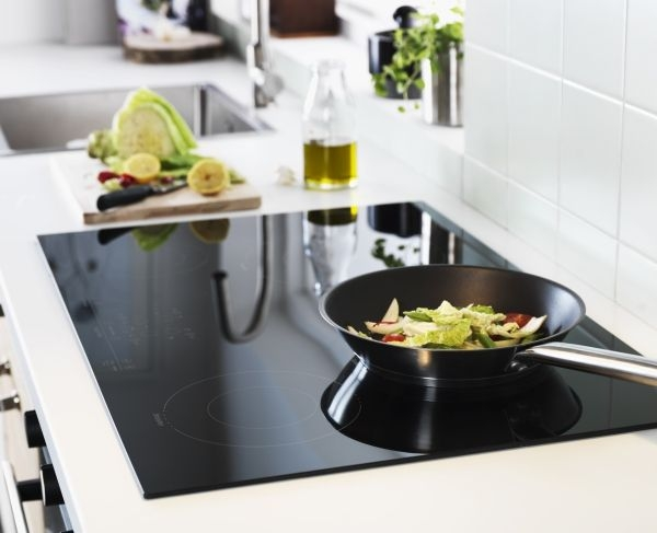 Induction cooker Munchen and how it works?
