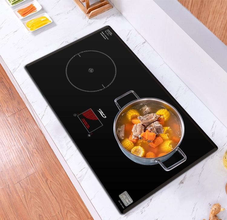 Bếp từ Chefs EH DIH890 : mẫu bếp Đức đặc biệt