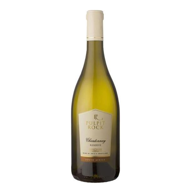 Pulpit Rock Reserve Chardonnay