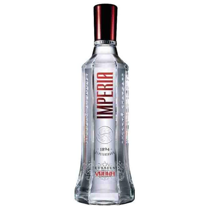 Rượu Vodka Imperia