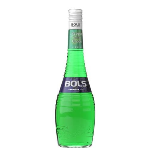 BOLS Liquer Peppermint Green
