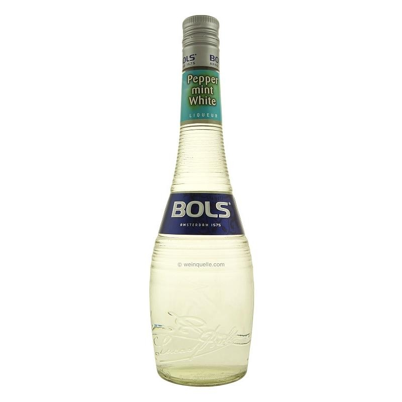 BOLS Liquer Peppermint White