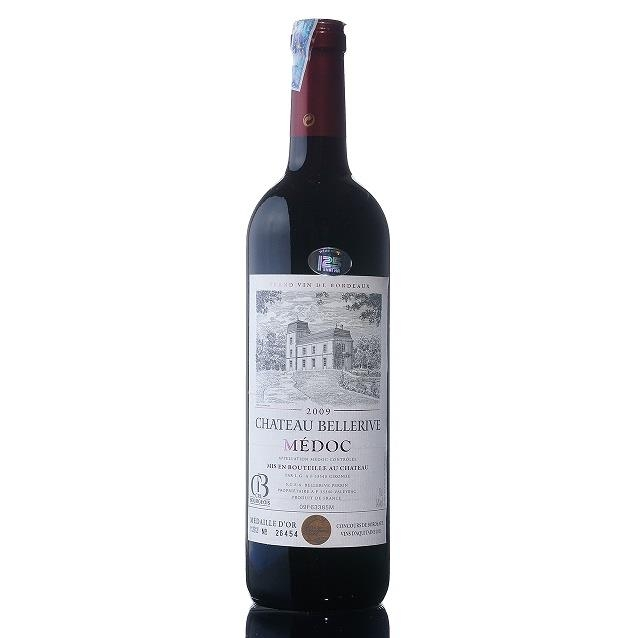 Chateau Bellerive Cru Bourgeois