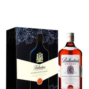 Ballantine's Finest Gift Box