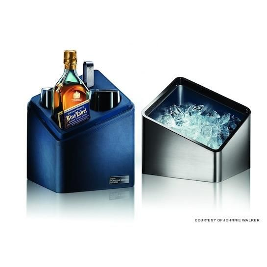 Johnnie Walker Blue Label Chiller gift pack