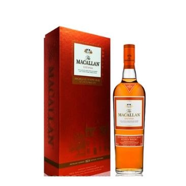 Macallan Sienna Gift Box 2016