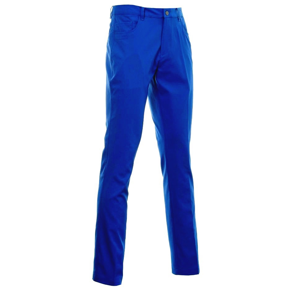Quần golf nam Puma Jackpot 5 Pocket Pant 577975 05 (Q161)| Linking Golf