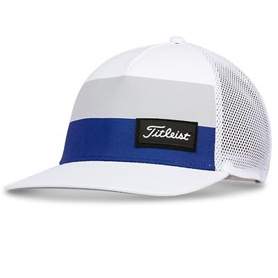 Mũ golf Trẻ Em TITLEIST tour surf stripe (N256)|Linking Golf