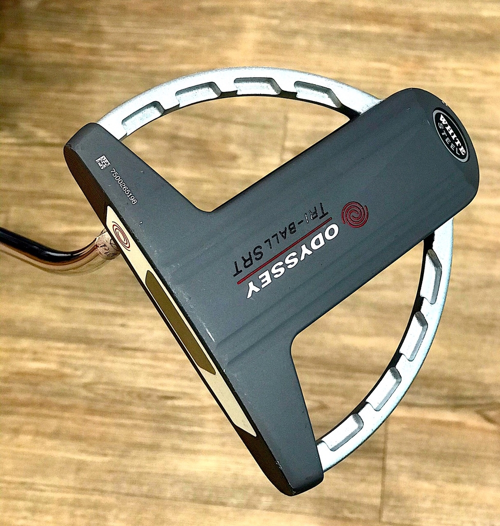 https://linkinggolf.com/gay-putter-cu-odyssey-white-steel-tri-ball-srt-34-inches-stt-236