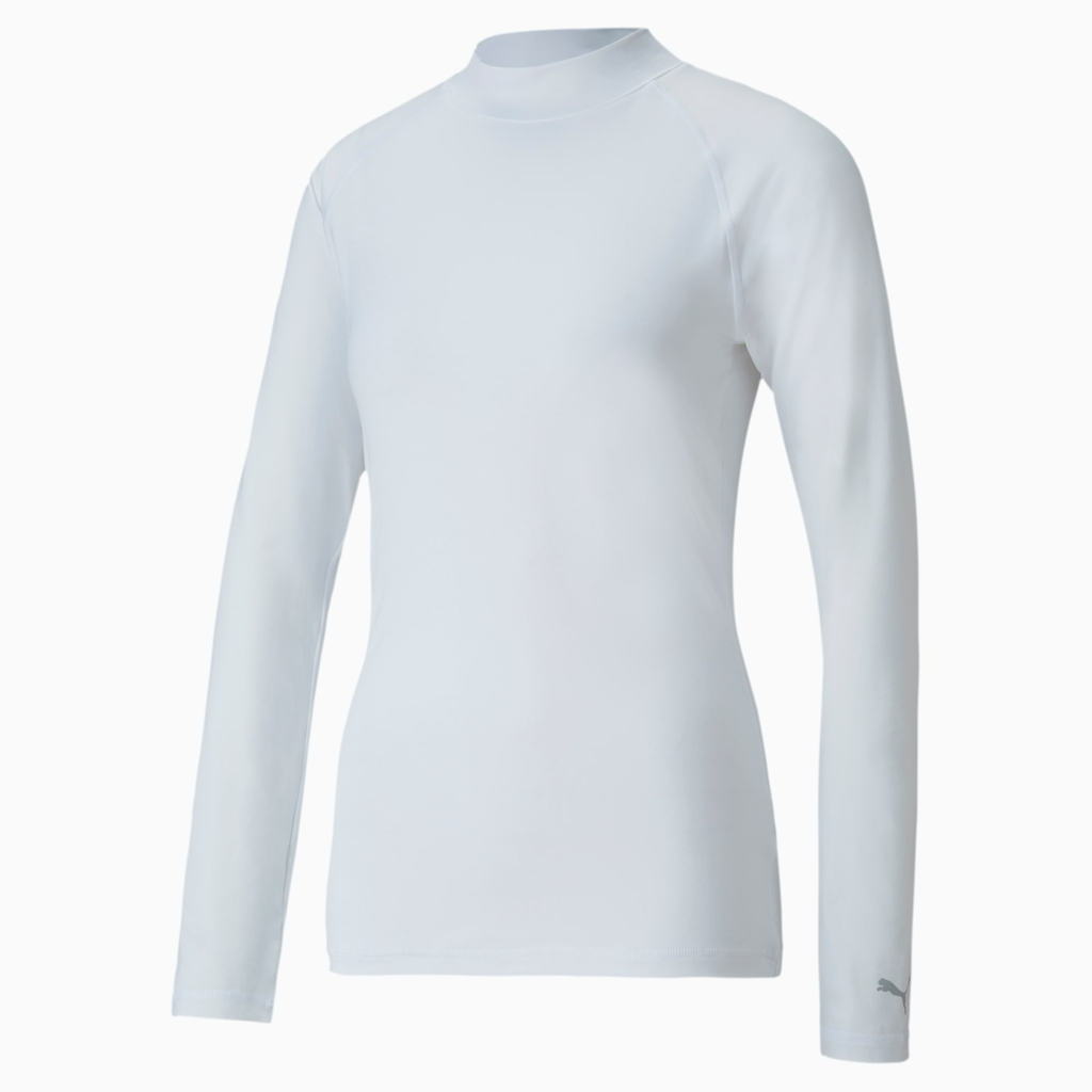 Áo Puma unisex Baselayer 59771102 WH (a1088)/Linking Golf