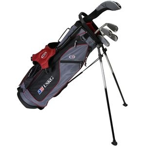 Túi gậy US GOLF KID UL60-u DV2